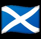Scottish Flag Emoji