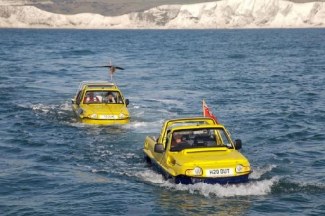 Channel Taxi